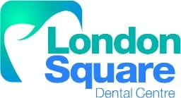 Best Calgary Dentist - London Square Dental Centre Logo