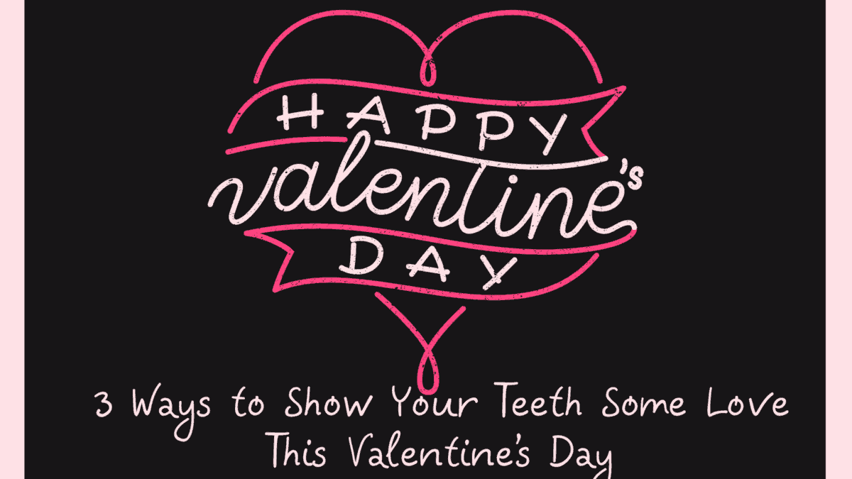 Happy Valentines Day To All Dentist In Calgary From London Square Dental Centre
